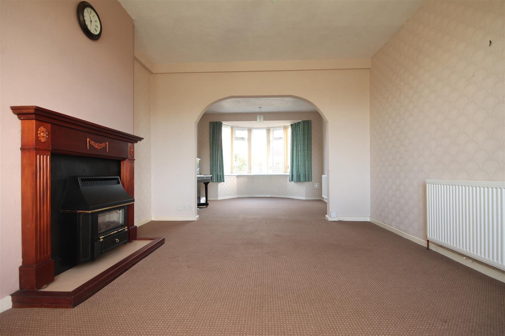 Kirkheaton Place Newcastle Upon Tyne, 2 Bedrooms  House - semi-detached ,Sold (STC)